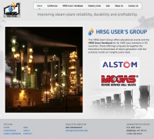 HRSG Users Group Home Page