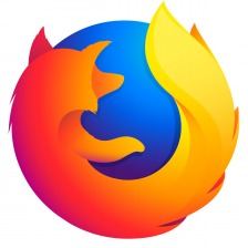 Firefox joins the fight against tracking.