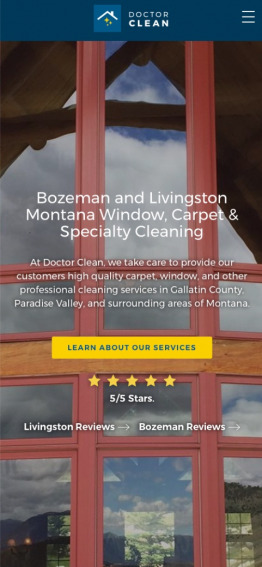 Doctor Clean Services