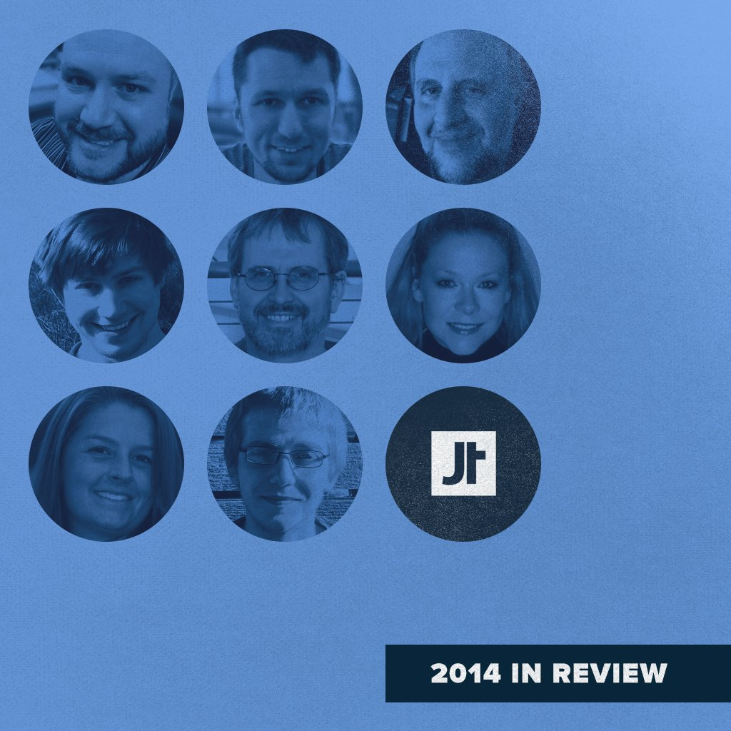 JTech: 2014 in Review