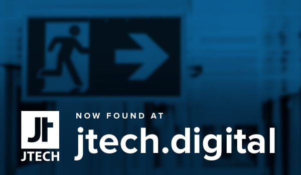 JTech registers new domain.
