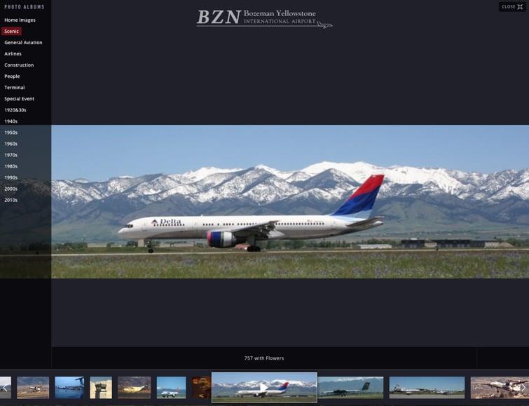 BZN photo gallery.