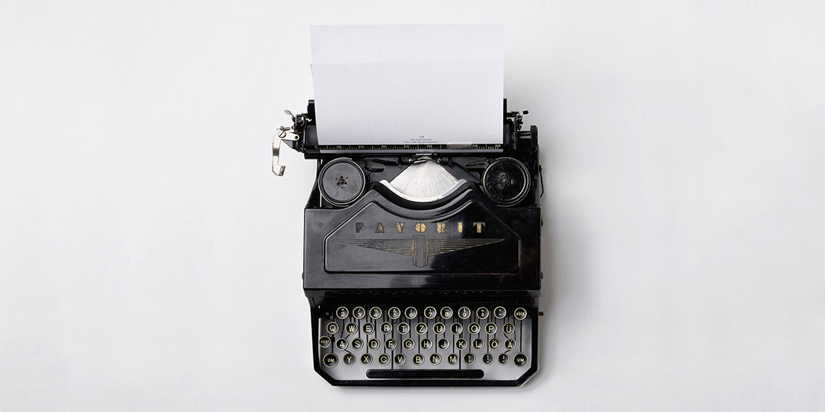 Good copywriting enables storytelling and engages customers.
