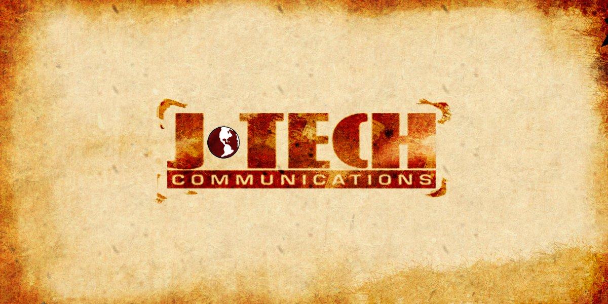 JTech's 2010 Logo