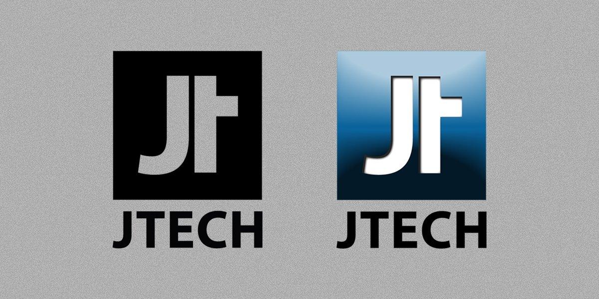 JTech's 2011 Logo