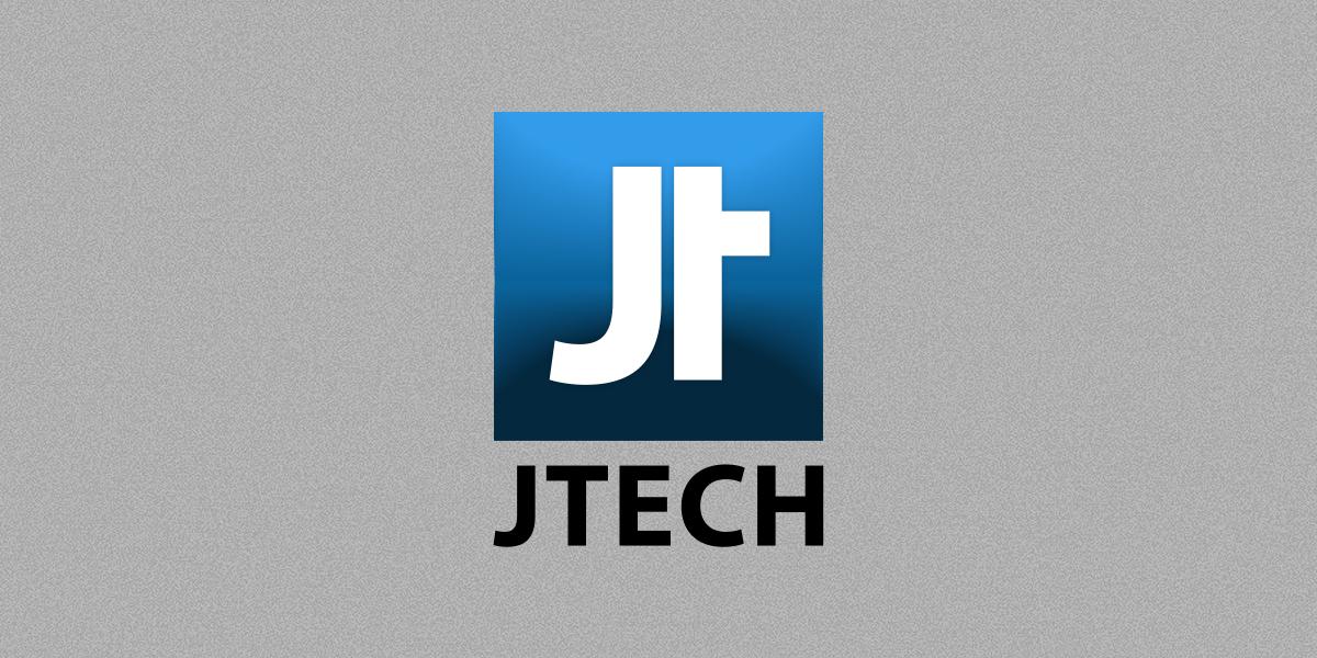 JTech's 2014 Logo