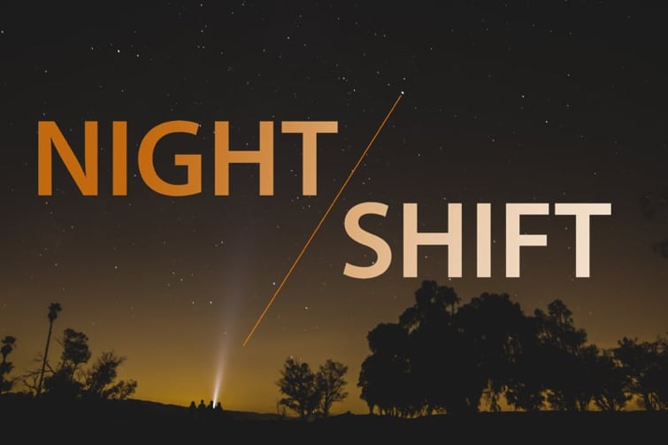 Night Shift for iOS.
